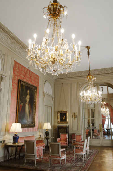 Salon de Madame